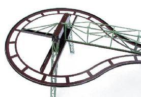 Monorail Railways